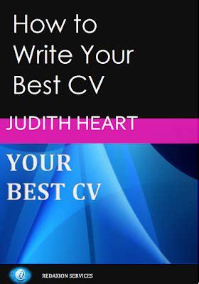 Curricula Vitae CVs versus Resumes - The Writing Center